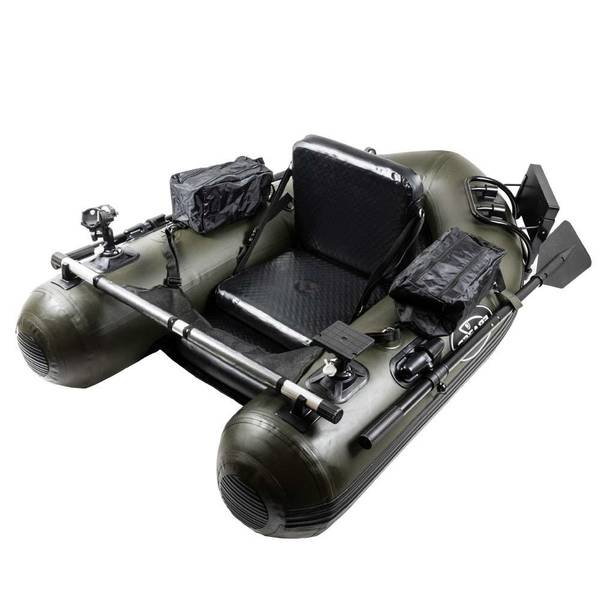 Pack float tube frazer ranger 170 + moteur 30lbs